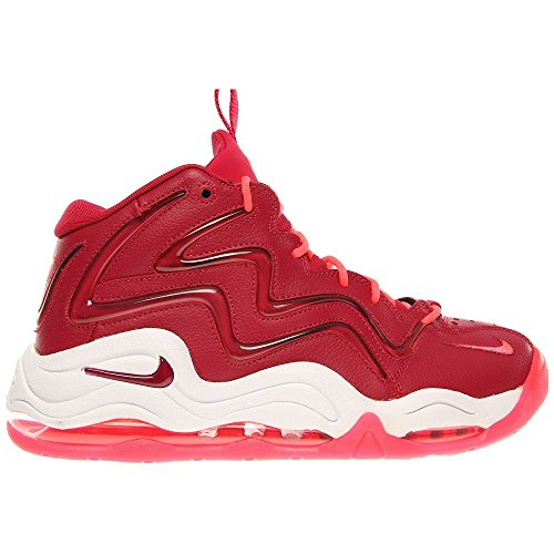Air Mens Red Shoes Basketball Pippen Red Nike white Noble Red Noble atomic TqxCwffEWd