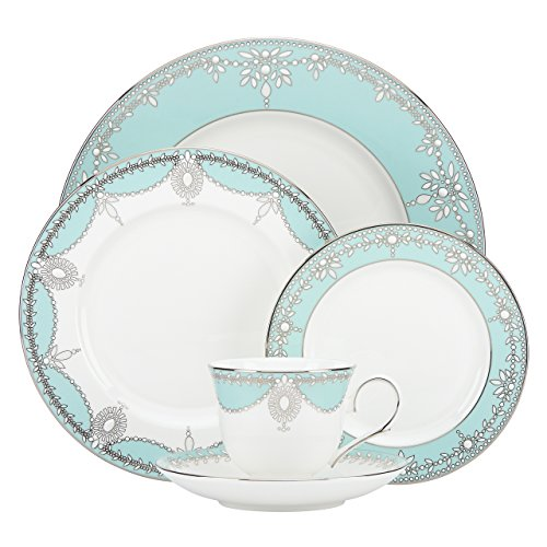 lenox-5-piece-marchesa-empire-pearl-place-setting-dinnerware-set-turquoise