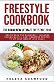 Freestyle Cookbook: The Brand New Ultimate