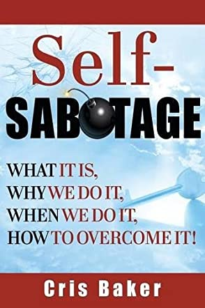 Self-Sabotage?