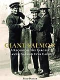 Giant Salmon, Fred Buller, 155407438X