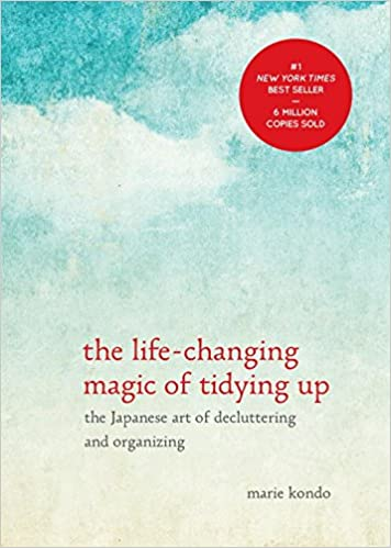 Image result for the magic art of tidying up