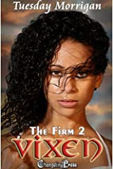 The Firm 2: Vixen Kindle Edition