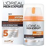 L'Oreal Men Expert Hydra Energetic Anti-Fatigue Moisturiser 50ml