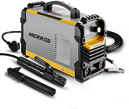 MERRCO 220 110V Welding Machine