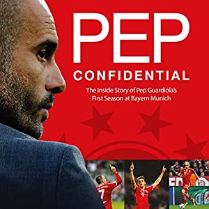 Pep Confidential Hörbuch