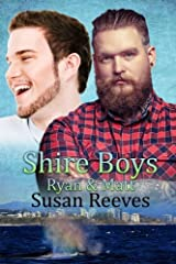 Shire Boys: Ryan & Matt (Volume 3) Paperback