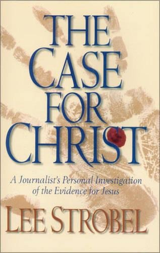 The Case for Christ (2pk)