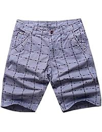 Men's Big Tall Pleated Shorts | Amazon.com