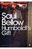 Front cover for the book Humboldt's Gift by Saul Bellow
