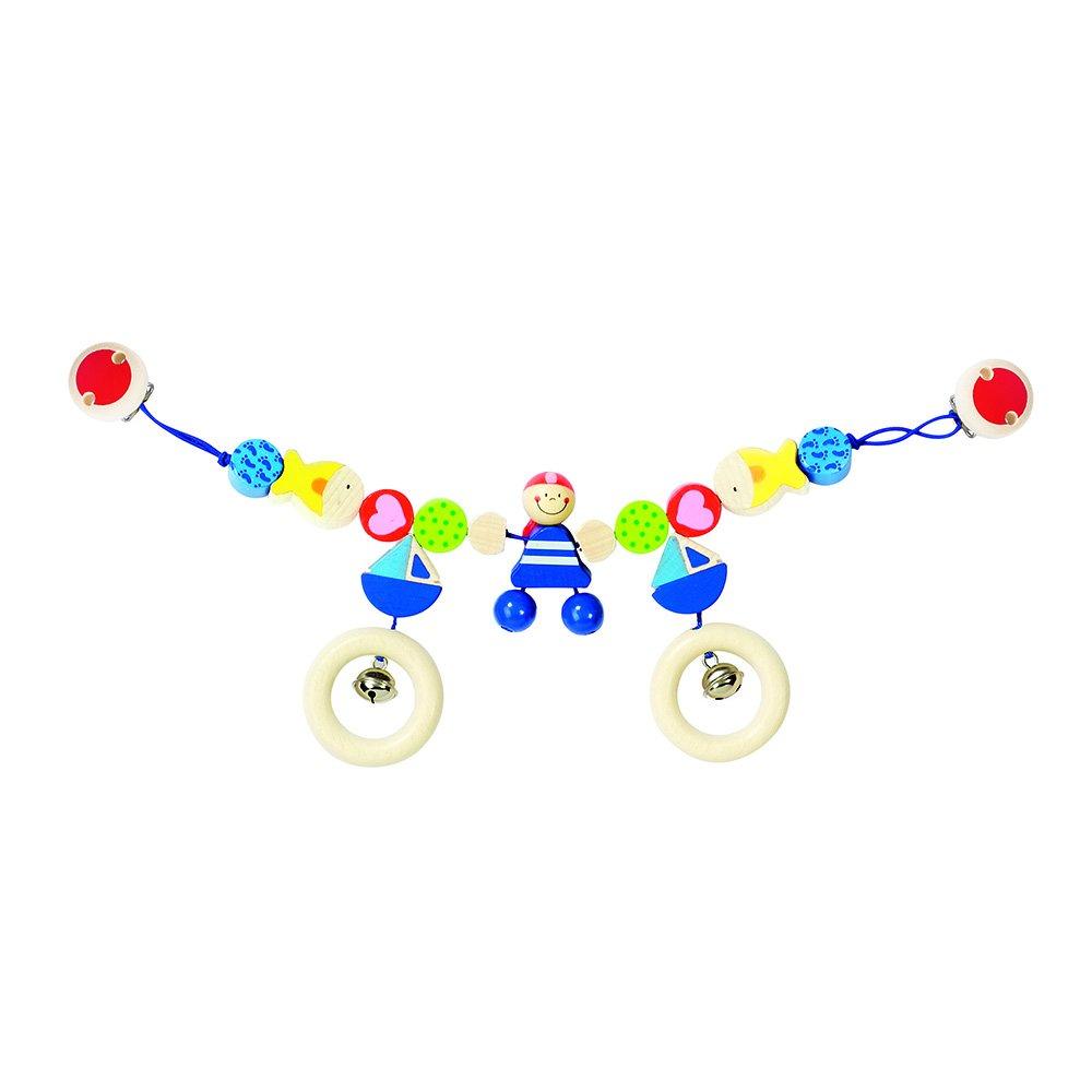 Heimess ''Pirate Stroller Chain
