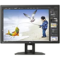 30 HP Z Display Z30i WideScreen 2560x1600 VGA DVI-D HDMI DisplayPort Audio USB 3.0 LED Black Monitor D7P94A4#ABA
