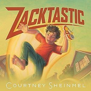 Zacktastic Audiobook
