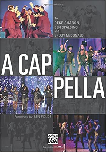 A Cappella -- The Book