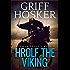 Hrolf the Viking (Norman Genesis Book 1)