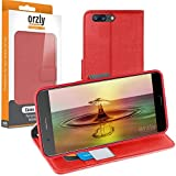 OnePlus5 Case - Orzly Multi-Function Wallet Case