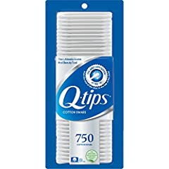 Q tips cotton swabs are the Ultimate Home and Beauty Tool. With the most soft cotton at the tip from the end of the stick to the top of the swab and a gently flexible stick, Q tips cotton swabs are perfect for a variety of uses. Different use...