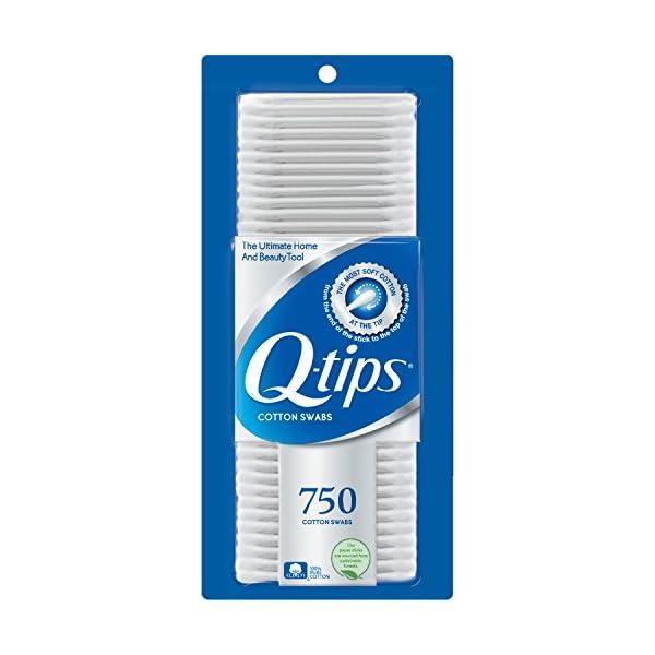 Q-tips Swabs
