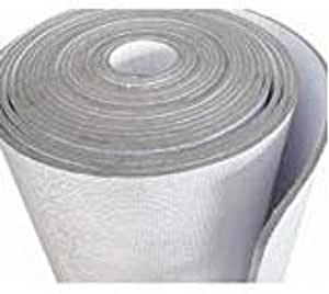 1200 sqft Carport White Reflective Foam Core 1/4 inch