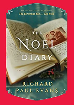 The Noel Diary: A Novel (The Noel Collection) by Simon Schuster