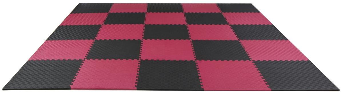 Amazon.com: 10 X 10 Interlocking Espuma EVA espuma ...