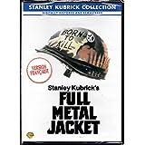 Full Metal Jacket (English/French) 1987 (Full Screen) Régie au Québec