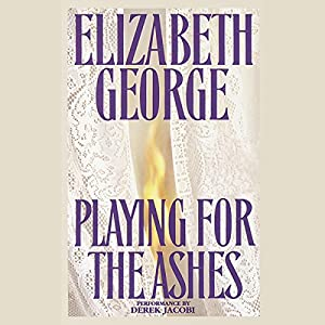 Playing for the Ashes Audiobook