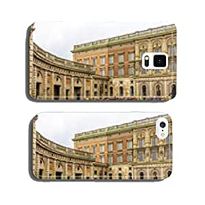View of Palace Square in Stockholm, Sweden cell phone cover case iPhone6 Plus