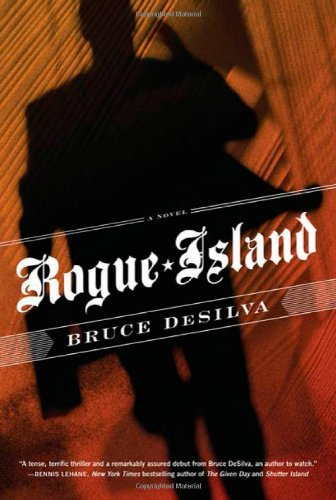 Rogue Island (Liam Mulligan) ()
