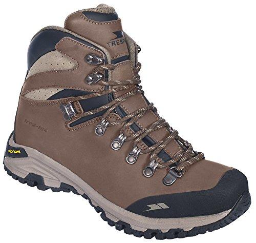 Climbing Fawn Fawn Beige Shoes Women's Genuine Trespass TzqAgA