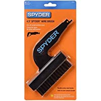 Spyder 400002 Wire Brush Reciprocating Saw Attachment