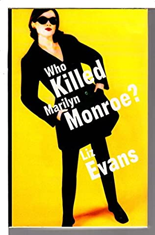 book cover of Who Killed Marilyn Monroe?