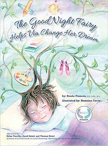 Amazon com: The Good Night Fairy Helps Via Change Her Dream