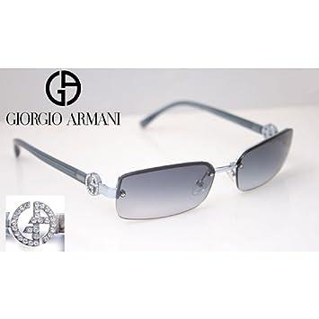 OGA8307 Gafas de Sol Giorgio Armani - Montura Metal - 406/S ...