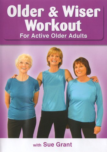 Older & Wiser Workout for Seniors and Active Older Adults ()