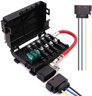 Delorean Fuse Box Wiring Diagram - Wiring Diagram