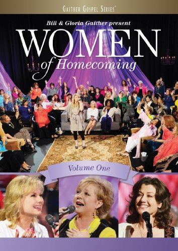 - Women of Homecoming: Vol One