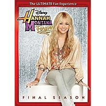 Hannah Montana Forever: Final Season 2-Disc DVD