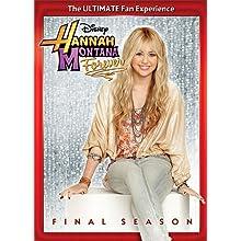 Hannah Montana: Season 4 (2012)
