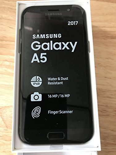 SAMSUNG GALAXY A5 2017 Photo