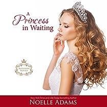 A PRINCESS IN WAITING: ROTHMAN ROYALS, BOOK 3