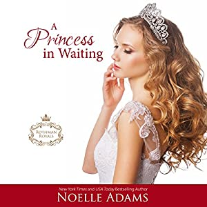 A Princess in Waiting Audiobook