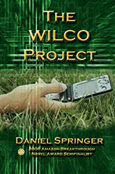The Wilco Project by [Springer, Daniel]