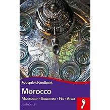 Morocco Handbook: Marrakech - Essaouira - Fès - Atlas
