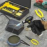 LEXIVON Butane Torch Multi-Function Kit | Premium