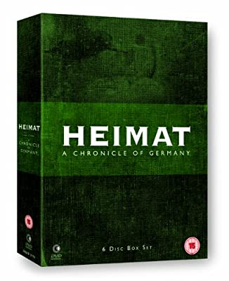 Heimat: a Chronicle of Germany [Import anglais]