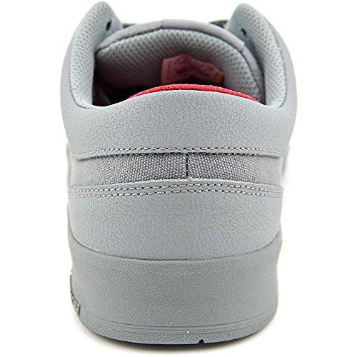 Supra Ineto, Sneaker Uomo Grey Grey