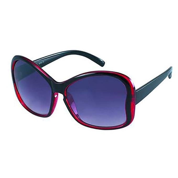 Kost - Gafas de sol bighot Red para Geniales Durchblick ...