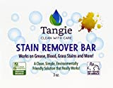 Tangie LLC Stain Remover Bar