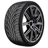 Federal SS-595 Performance Radial Tire - 225/35R18 83W